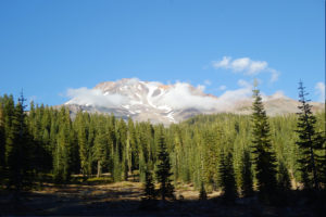 Mount Shasta Sacred Sites Tour