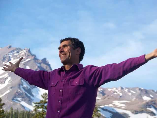 The Magic of Mount Shasta